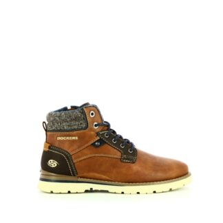 pronti-120-0m2-dockers-boots-bottines-chaussures-a-lacets-brun-fr-1p