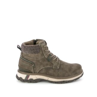 pronti-127-0w9-dockers-boots-bottines-chaussures-a-lacets-kaki-fr-1p