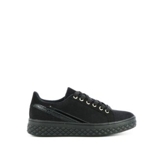 pronti-251-4k8-baskets-sneakers-chaussures-a-lacets-noir-fr-1p