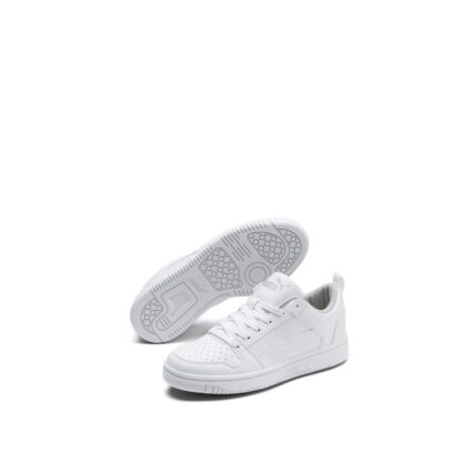 pronti-532-6h4-puma-baskets-sneakers-chaussures-a-lacets-blanc-puma-rebound-low-370490-03-fr-1p