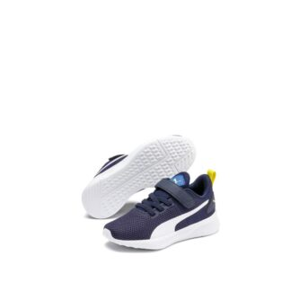 pronti-534-1h1-puma-baskets-sneakers-chaussures-a-lacets-bleu-marine-puma-flyer-runner-v-inf-192930-05-fr-1p