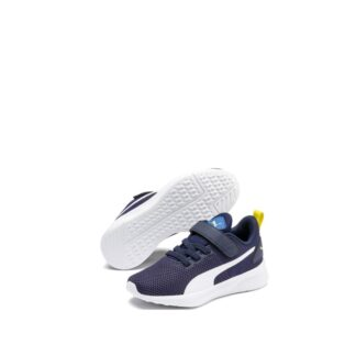 pronti-534-6m7-puma-baskets-sneakers-chaussures-a-lacets-bleu-marine-puma-flyer-runner-v-ps-192929-05-fr-1p