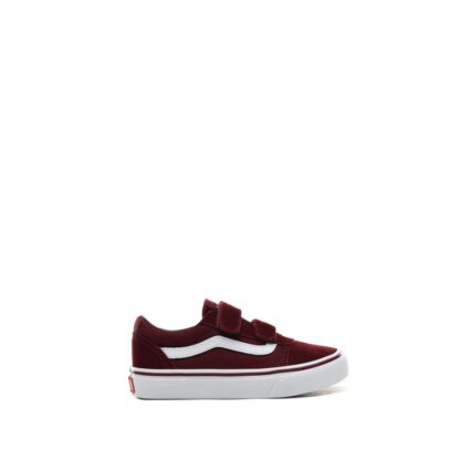 pronti-535-6d0-vans-baskets-sneakers-sport-rouge-fr-1p