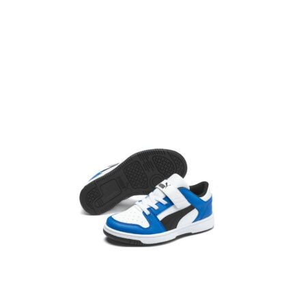 pronti-539-6n0-puma-baskets-sneakers-chaussures-a-lacets-multi-bleu-puma-rebound-layup-ps-370492-06-fr-1p