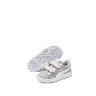 pronti-548-1h4-puma-baskets-sneakers-chaussures-a-lacets-argent-puma-smash-v2-glitz-glam-inf-fr-1p