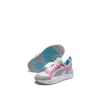 pronti-549-1h7-puma-baskets-sneakers-chaussures-a-lacets-multicolore-puma-x-ray-jr-fr-1p