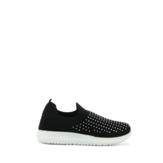 pronti-651-1g2-baskets-sneakers-noir-fr-1p
