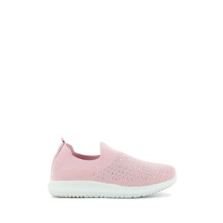 pronti-655-1g2-baskets-sneakers-rose-fr-1p