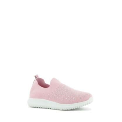 pronti-655-1g2-baskets-sneakers-rose-fr-2p