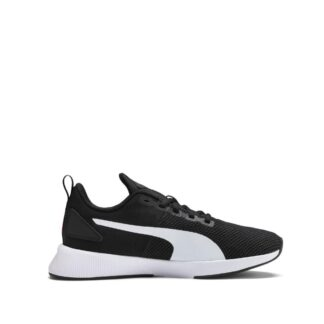 pronti-761-8j8-puma-baskets-sneakers-noir-flyer-run-fr-1p
