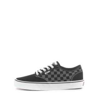 pronti-761-9a7-vans-baskets-sneakers-chaussures-a-lacets-sport-toiles-noir-atwood-fr-1p