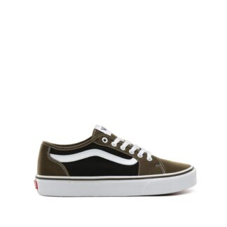 pronti-767-7o0-vans-baskets-sneakers-chaussures-a-lacets-sport-kaki-fr-1p