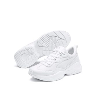 pronti-772-3h3-puma-sneakers-met-veters-sport-wit-nl-1p