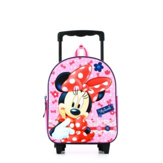 pronti-995-0t2-minnie-trolley-roze-nl-1p