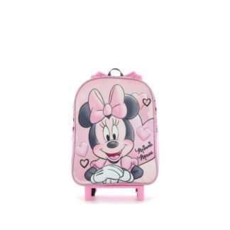pronti-995-0w2-minnie-trolleys-roze-nl-1p